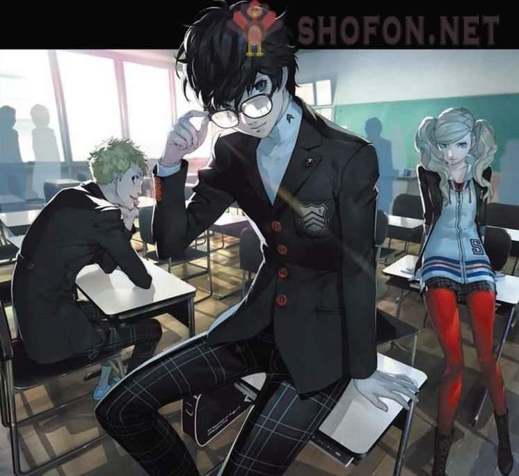 Persona 3 társkereső lehetőségek