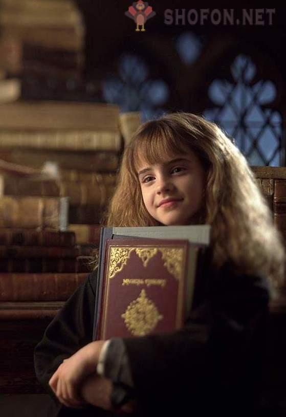 Hermione Granger rajzfilm szexhogy adj egy nagyszerű bj-t